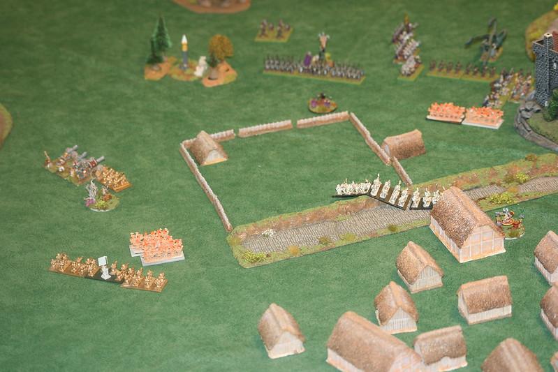[1300 - Orcs vs elfes Noirs] La bataille des piques maudites 31713458627_9a8ebfe69c_c