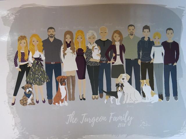 Turgeon Family & Truck Interior start 002