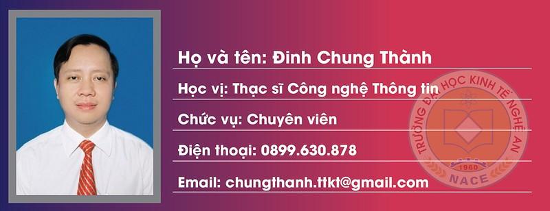 Dinh Chung Thanh
