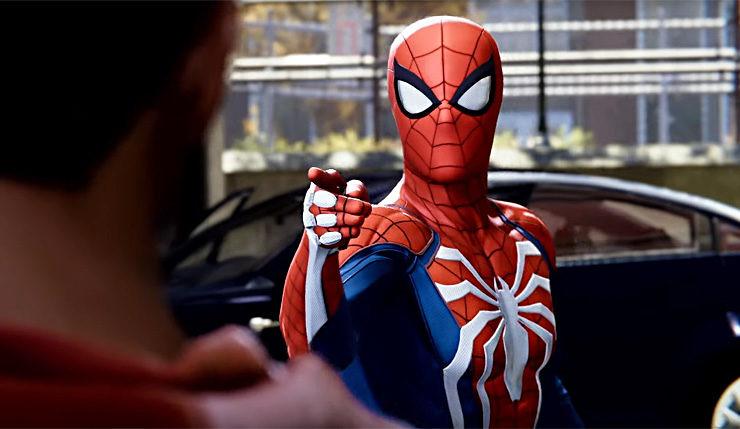 32365715007 f00c782e43 b - Eure Meinung zu Marvel's Spider-Man