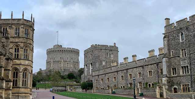 2019 London - Day 7 - Windsor Castle