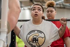 PHHS Girls Powerlifting States 2019-73