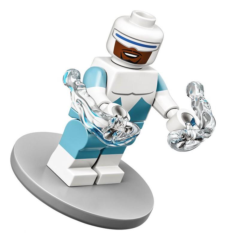 LEGO Disney Series 2 Minifigures