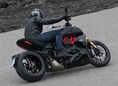Ducati DIAVEL 1260 S 2019 - 17