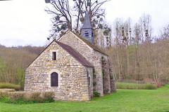 chapelle Notre-Dame-des-Marais