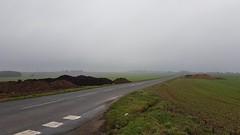 La Brie,  sous la brume... - Photo of Le Plessis-Placy