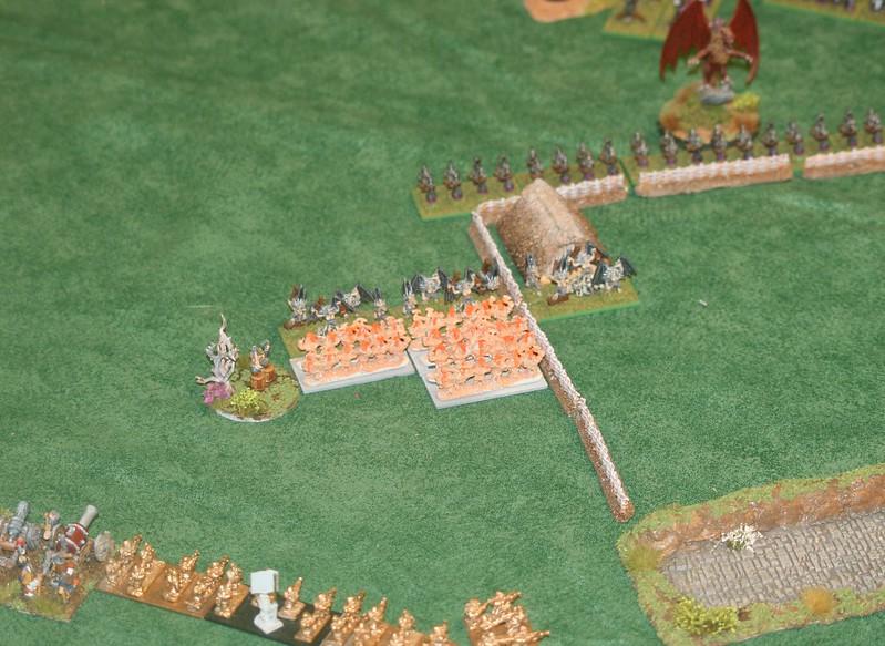 [1300 - Orcs vs elfes Noirs] La bataille des piques maudites 32780355338_0003b0f71d_c