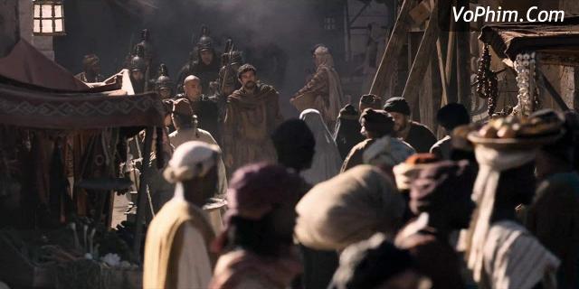 Nhà Thám Hiểm Marco Polo Phần 2 - Ảnh 3