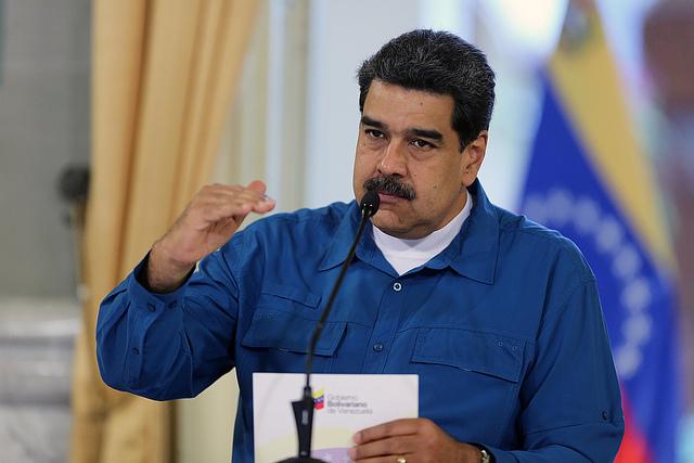 Políticos e artistas se posicionam em solidariedade à Venezuela