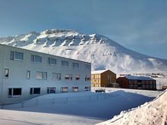 Svalbard Spitsbergen