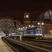 Dresden, EuroNight Hbf