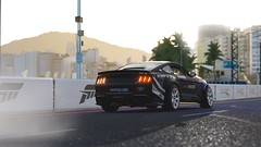 #88 Mustang RTR