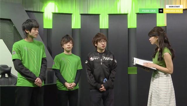 2019 JP SFL Ayako 03 Fuudo Gaia