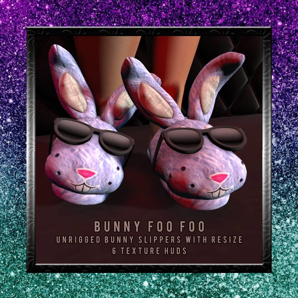 {zfg} bunny foo foo - TeleportHub.com Live!