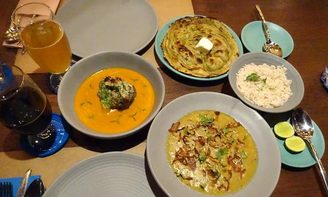 Monsoon restaurant, Aerocity