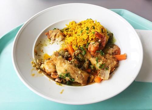 Bondi Beach Seafood Platter