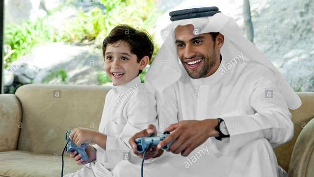 4918 7 tricks that Arab parents use to lure you to stay at home 00