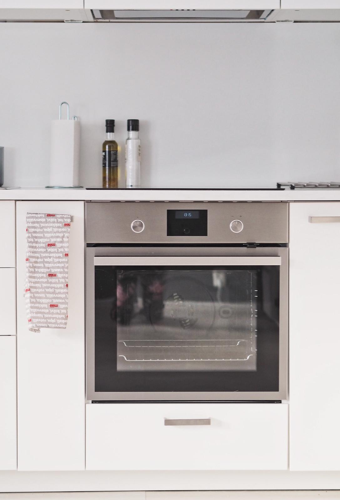 kuvia keittiöstä