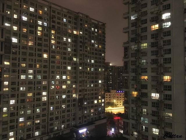 Buildings - Shanghai, China
