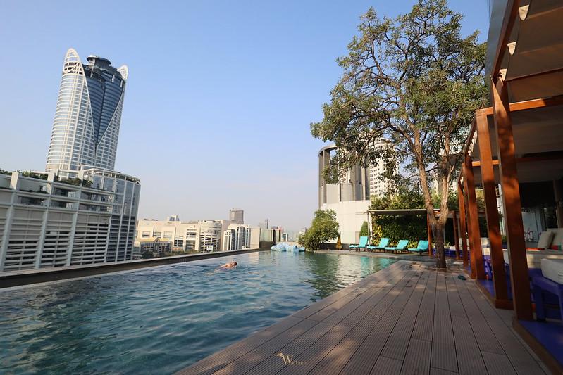 Novotel Bangkok Platinum Pratunam