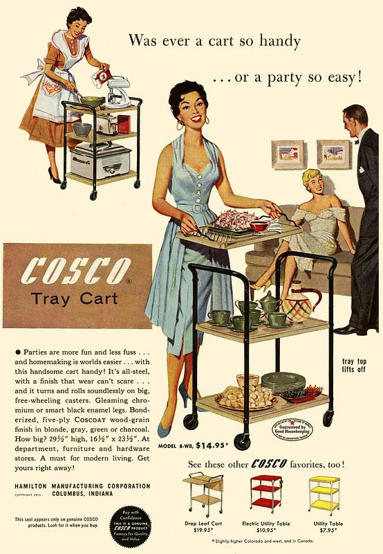 Cosco 1955