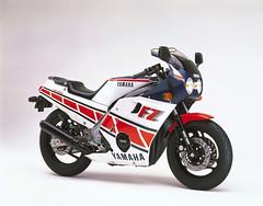 Yamaha FZ 600 1986 - 3