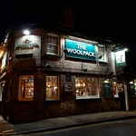 Chelmsford, The Woolpack Public House