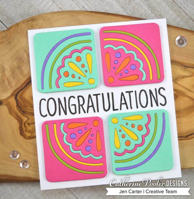Jen Carter Adoring Backsplash Congratulations