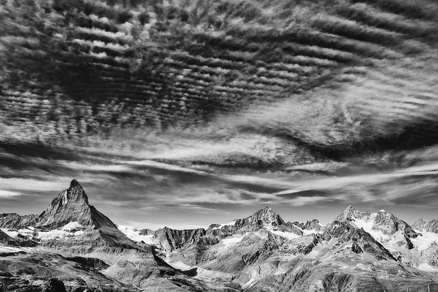 18-10-21-09 Zermatt Randonnee depuis, Panasonic DMC-G7, LUMIX G VARIO 12-60/F3.5-5.6