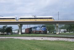 TFM 2357 - Plano Texas