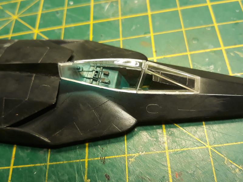 MiG-37B Ferret (Italeri, 1/72) - Sida 2 45910873944_11e9450736_b