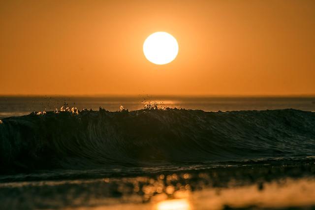 Cae el sol en, Nikon D5100, AF-S DX VR Nikkor 55-300mm f/4.5-5.6G ED