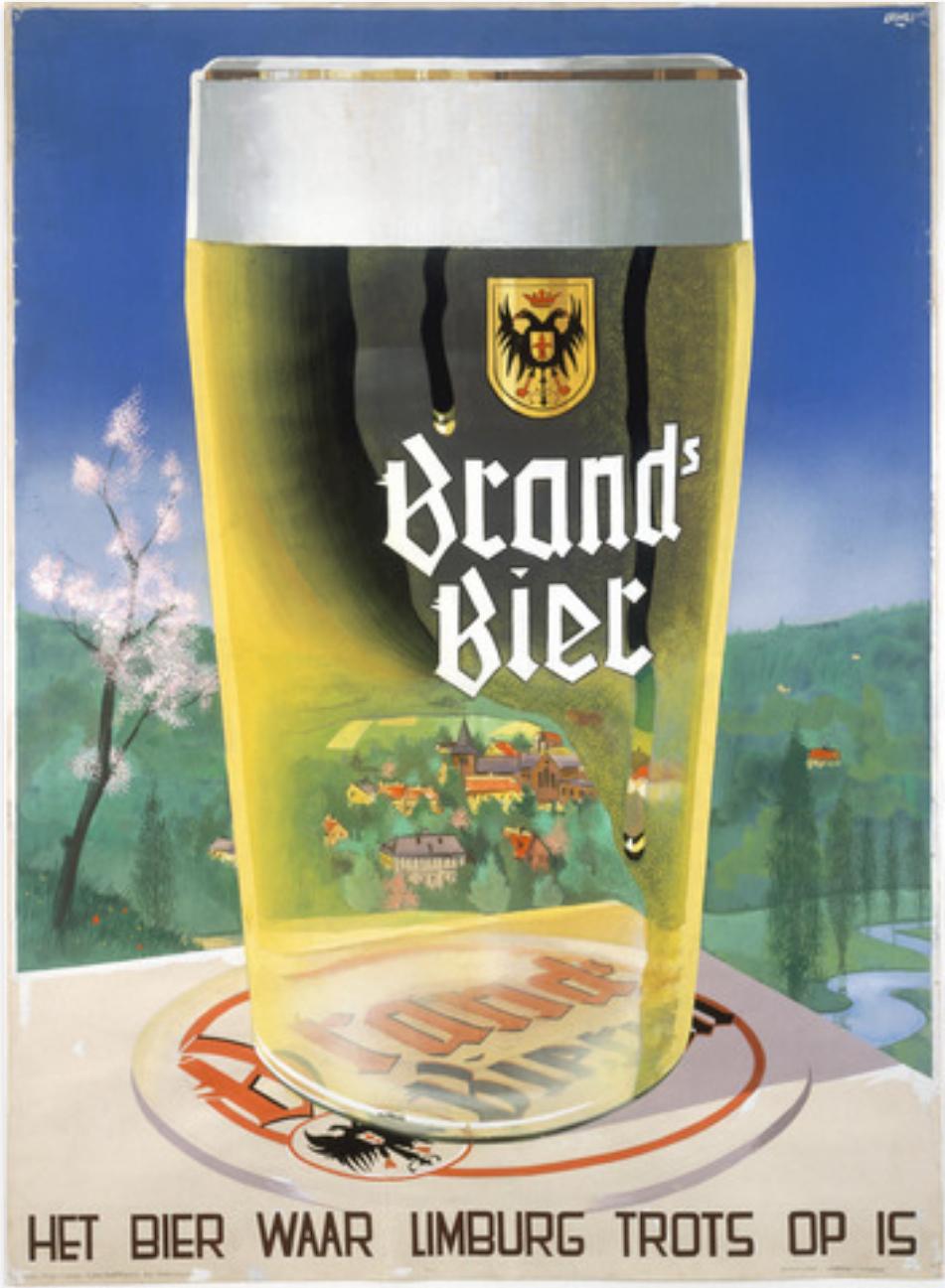 Brands-bier-1950s