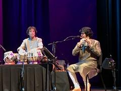 Edgar Meyer & Zakir Hussain @ Kennedy Center