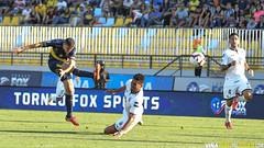 Everton vs Colo Colo