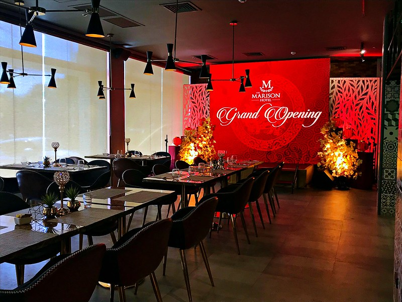 Marison Hotel Legaspi 33 RODMAGARU