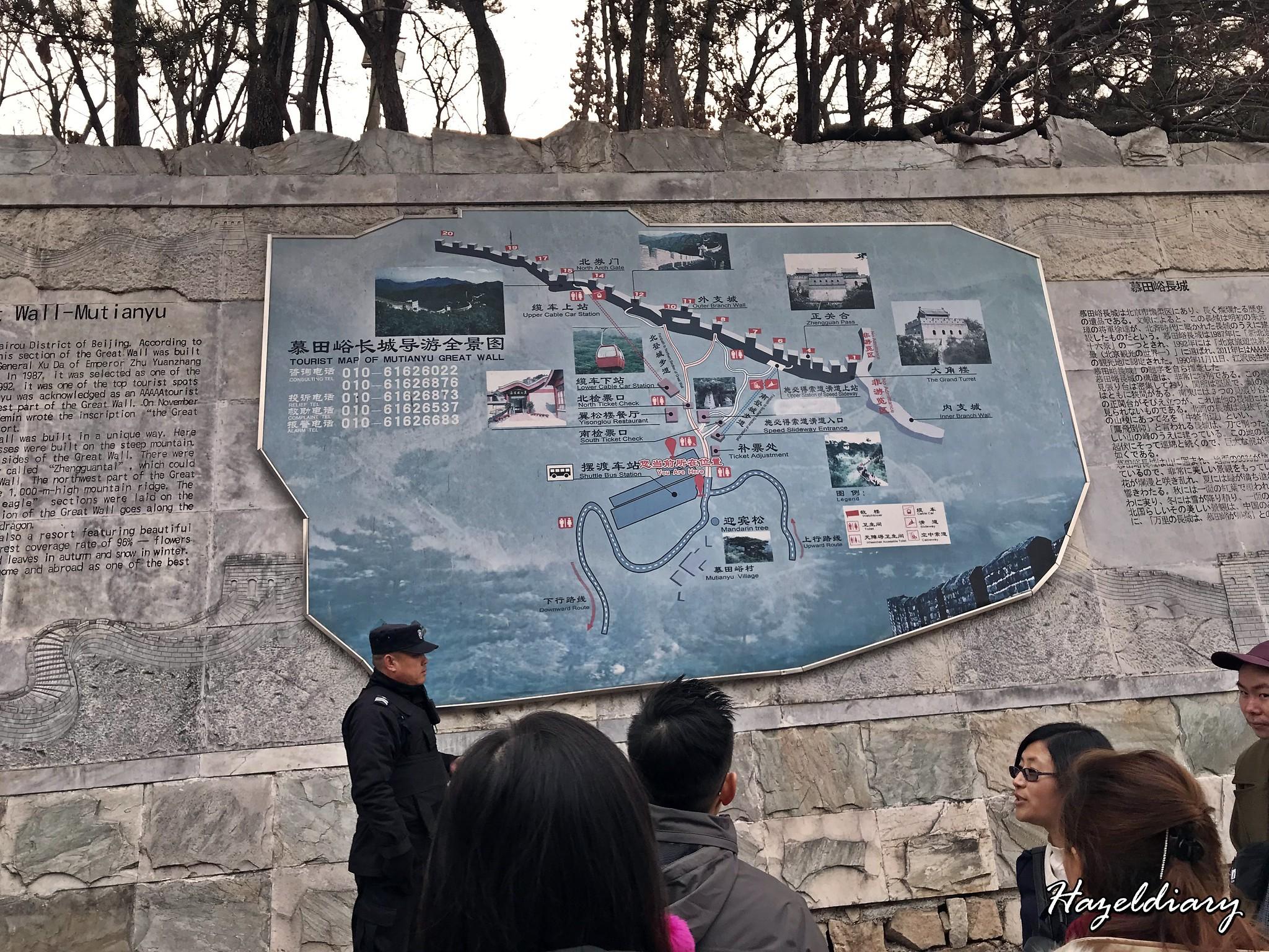 The Great Wall of China Mutianyu-4