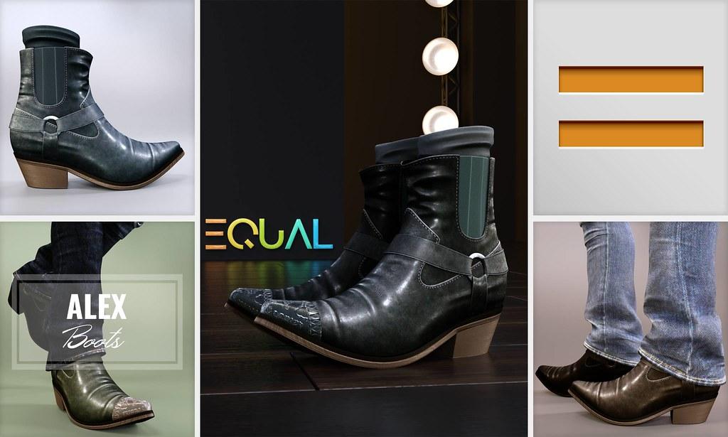 EQUAL for Equal10