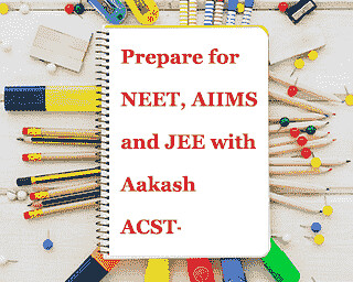 Aakash ACST for NEET and JEE Main