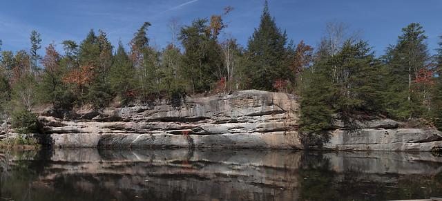 Pickett State Park, TN
