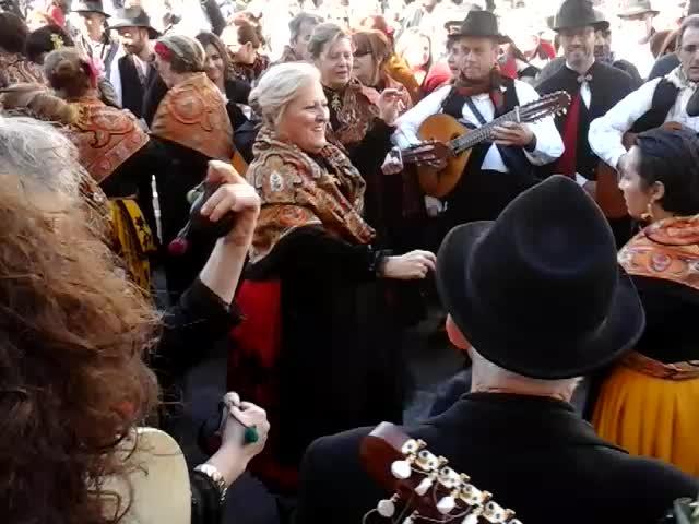 Carnaval Villanueva de la Vera