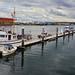 Thea Foss Waterway, Tacoma, Washington by Don Briggs