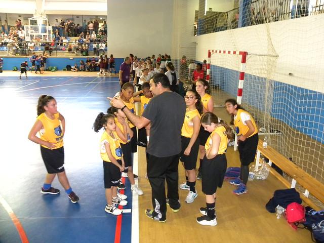 Liga Jr NBA-FEB Fuengirola