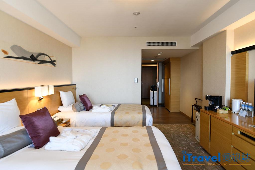浅草豪景饭店 Asakusa View Hotel (1)