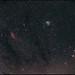 Taurus Region and California Nebula by StephenGA