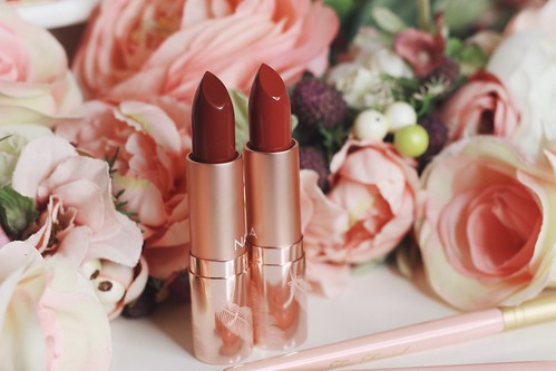 Review Cult Matte Nabla colors and makeup - Big or not to big (4)