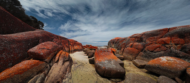 #7110 Bay of fires, Canon EOS M5, Canon EF-M 11-22mm f/4-5.6 IS STM