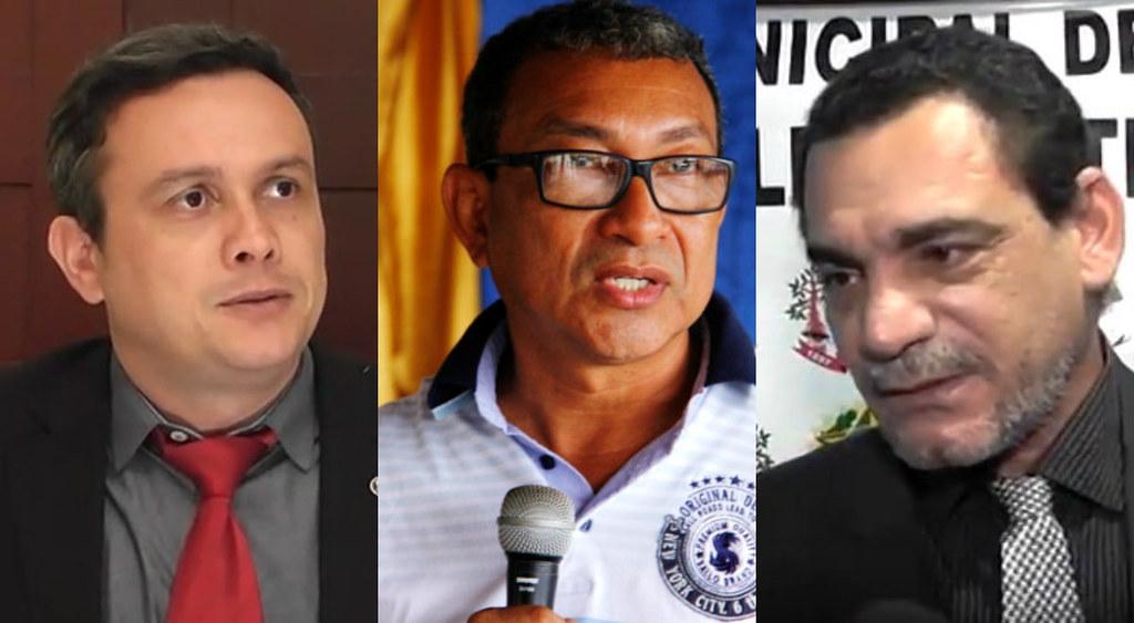 Juiz pune blog por acusação contra prefeito feita por vereador na Câmara; vídeo, Clemilton, Alfaia e Preto Sousa