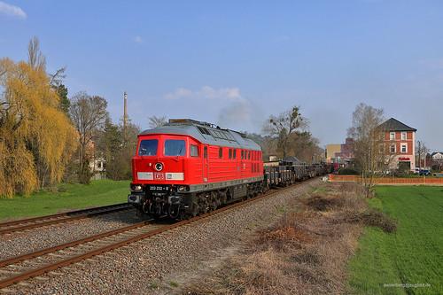 233 232-8 DB Cargo