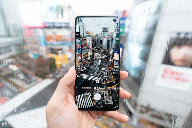 攝影師拍照手機筆記:Samsung S10 | 39